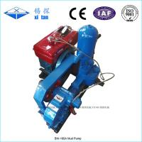 Buy cheap Double Acting Hydraulic Cylinder Drilling Mud Pump For Geological Exploration BW - 160 from Wholesalers