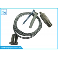China HVAC Air Duct Suspension Kit factory