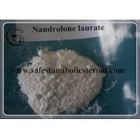 Buy cheap Nandrolone Laurate CAS 26490-31-3 Laurabolin For Bodybuilding Muscle Growth Steroid from Wholesalers