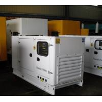 Buy cheap ATS Power 12.5kva silent perkins diesel generator 10kw battery charger oil filter from Wholesalers