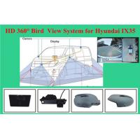 Buy cheap 4 Channels DVR Car Rearview Camera System With 360 Degree View , Suitable for Hyundai IX35 from Wholesalers