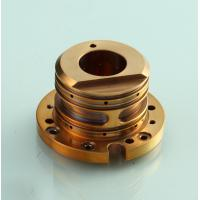 China D1531 Westwind Front Air Bearing Dental Spindle 150000 Rpm Speed Long Bearing Life factory