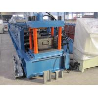 Buy cheap Galvanized Steel Strip Roll Forming Machinery from Wholesalers