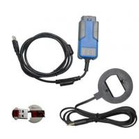 China English Powerful BMW Diagnostic Scanner , OBD2 CAS1-3+ V5.8 BMW OBD Matching Key Instrument on sale