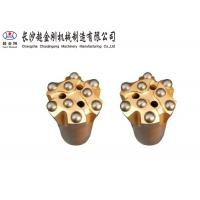China High Performance Rock Drilling Tools Geotechnical Industries Tungsten Drill Bits factory
