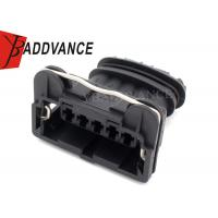 Buy cheap 282193-1 5 Hole TE Connectivity Connectors , AMP JPT Connector With Secondary Locking from Wholesalers