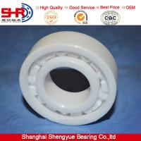 Buy cheap Ceramic bearing 6008CE deep groove ball bearing wholesale from Wholesalers