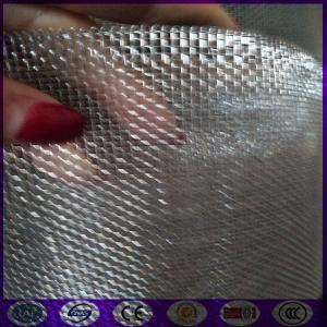 China 14mesh Aluminum Alloy Window Screen Weaving Machine made in China factory