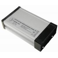 China Rainproof Switching Power Supplies for LED lighting (LED power supply) 60W factory
