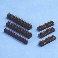 China 0.079-Inch (2.00mm) Center PC Board Connector factory