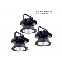 Buy cheap Workshop Round Industrial High Bay LED Lighting 277V  Long Service Life from Wholesalers