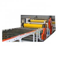 China New Condition and Different Type Ceiling Tile Lamination Machine on sale