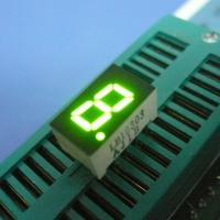 Buy cheap Elegant Design Common Anode 7 Segment Display Enviromental Protection For from wholesalers