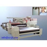 Buy cheap Plastic poly coating lamination machine from wholesalers