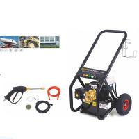 Buy cheap 1450-2.2T4 high pressure car washer from Wholesalers