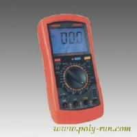 China Automobile Multimeter (PR-36567) factory