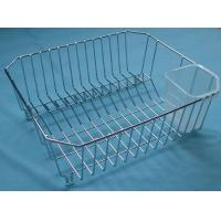steel kitchen dish rack
