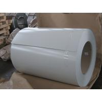 PE Resin Paint Free Sample Galvanised Steel Coils For Corrugated Sheet
