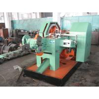 High Speed Cold Heading Machine , Cold Pressing Machine For Bolt Heads