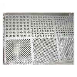 China Powder Coated Custom Aluminum Panels Laser Cutting Perforated Facade Wall Decoration factory
