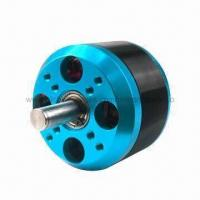 Buy cheap RC Airplane Outrunner Brushless DC Motor with 14.8 to 37V Input Voltage from Wholesalers