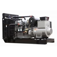 Buy cheap 100kva , 200kva Perkins Diesel Generator With Direct Fuel Injection from Wholesalers
