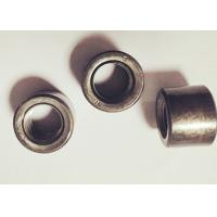 China Carbon Steel Rod Coupling Nut , M18 X 1.5 Nut Cylindrical Shape For Construction factory