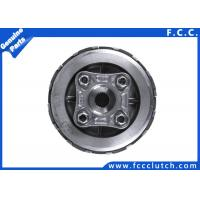 Buy cheap K52J Honda Motorcycle Clutch Assembly , motorcycle clutch complete OEM Service from Wholesalers