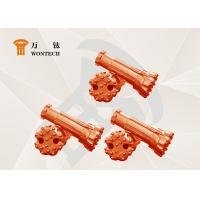 Buy cheap Compact RE054 RC Drill Bit For Geothermal Well Drilling Environmental Friendly from Wholesalers