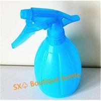 China HOT 30ml 50ml 60ml 100ml Spray Bottle PET Plastic Bottle With Mist Pump Sprayer For Disinfectant Daily Sterilize factory