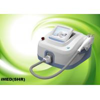 Buy cheap Medical Beauty Hair Removal Nd Yag Laser Machine E-light SHR 500 * 460 * 350mm from Wholesalers
