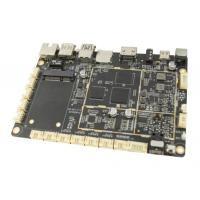 Quality HDMI Out Embedded ARM Board SD Card 3.0 1080P 30fps 4K 60fps Video Decoder for sale