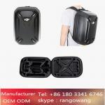 DJI Phantom Hardshell Backpack Case Cusrtom