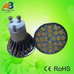 Buy cheap 3.5 watt aluminum cover led ceiling spotlight 220-240v ac from Wholesalers