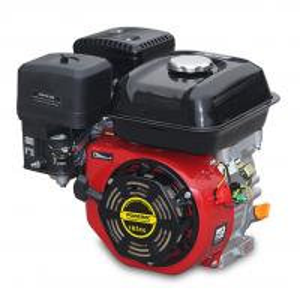 Air Cooled Four Stroke Petrol Engine TW168 196CC 5.5hp Single Cylinder