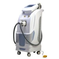 Buy cheap Vertical E-Light Age Spot Removal IPL RF Beard / Lip Hair Removal from Wholesalers