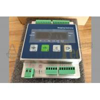 China DIN Rail Housing Process Control Indicators with Remote Inputs/Outputs for PLC or DCS factory