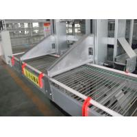 China Eco - Friendly Automatic Egg Collection System Low Egg Breaking Rate factory