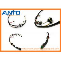 Buy cheap 222-5917 C7 Fuel Injector Engine Wire Harness For Caterpillar 325D 324D Excavator Parts from Wholesalers
