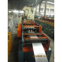 Buy cheap High Precision Cable Tray Forming Machine With CE Certificate from Wholesalers