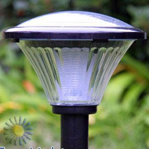 Quality 10W solar garden light IP65 for sale