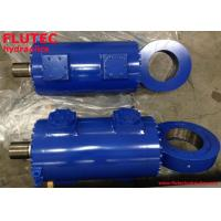 Buy cheap Cement Mill Double Ended Hydraulic Cylinder SGS Flutec Hydraulics from Wholesalers