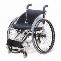 China Sports Wheelchair for Ping Pong factory
