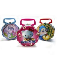 China Hello Kitty Metal Lunch Box factory