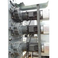 Buy cheap YJBNL150 Construction Elevator Gearbox , High Transmission Efficiency Lift Gear Box from Wholesalers
