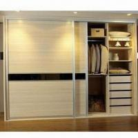 Buy cheap Wardrobe, Available in Various Door and Box Materials from Wholesalers