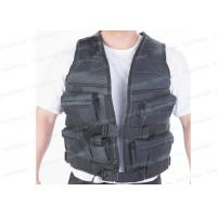 China 10kg Adjustable Weighted Vest For Men Women On Your Upper Body Training on sale