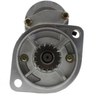 Buy cheap Hitachi Auto Starter Motor , Yanmar Starter Motor S114-146 S114-257 S114-244 from wholesalers