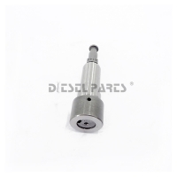 China Zexel Diesel Pump Plunger for Mitsubihi - Factory Engine Parts factory