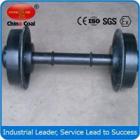 Buy cheap Mine Car Wheel, Wheel, mining car accessories from Wholesalers